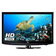 32inch LG LCD BUILT IN FREEVIEW HD READY TV