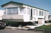 Fully Equipped 6 Berth Holiday Home To Let (BLACKPOOL)