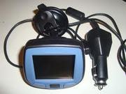 Garmin Streetpilot i3 GPS Navigation System Speed Camera