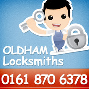 Oldham Locksmith Service