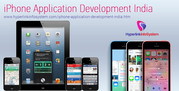 Skilled iPhone Application Development India professionals for hire