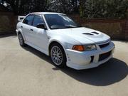 Mitsubishi Only 74000 miles