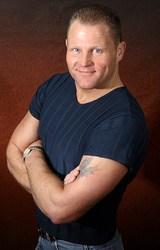 Carl Mann ITV Star Psychic